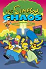 Les Simpson, Tome 35 - Chaos