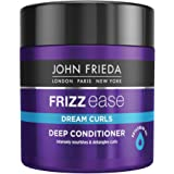 John Frizz Ease Dream Curls Shampooing