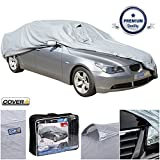 Sumex Cover+ Waterproof & Breathable Full Outdoor Protection Car Cover to fit Porsche 911