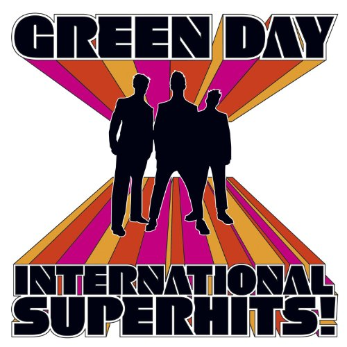 International Superhits! [Expl...