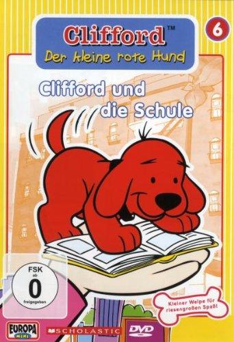 6: Clifford und die Schule