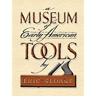 Museum of Early American Tools