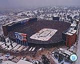 Michigan Stadium 2014 NHL Winter Classic Action Photo Print (25,40 x 20,32 cm)