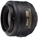 Nikon 35 mm/F 1,8 G DX-35 mm Objektiv (Nikon F-Anschluss,True)