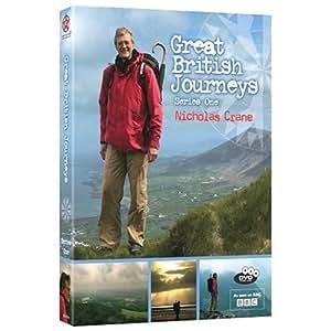 Great British Journeys : Series one [DVD] [2007]