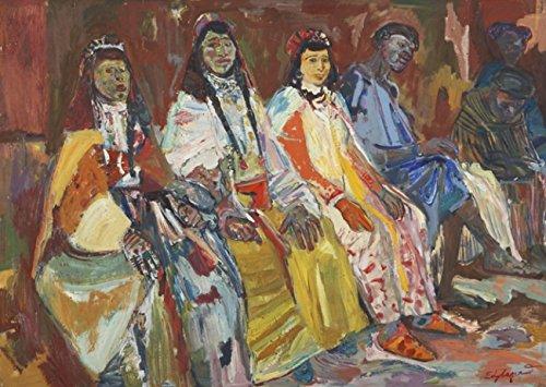 odsanart-20-x-14-cm-impressionismus-andere-women-von-anemitermit-edy-legrand-hochwertiger-edler-kuns
