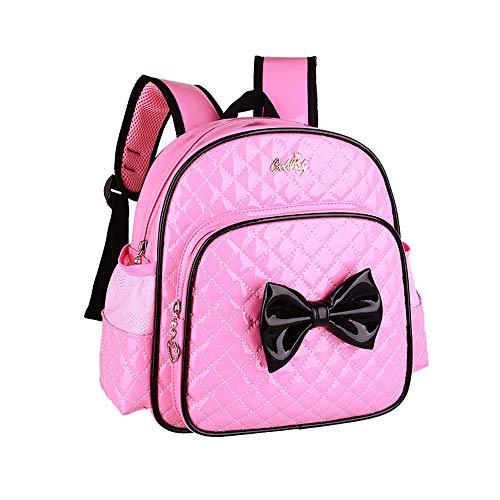 (Kinder Rucksack für Kindergarten Mädchen Niedlich Wasserdicht Schule Taschen Vorschule Büchertaschen)