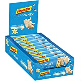 PowerBar Clean Whey Protein Riegel Clean Whey Eiweiß-Riegel  - Vanilla Coconut Crunch