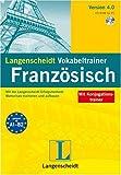 Langenscheidt Vokabeltrainer 4.0 Französisch