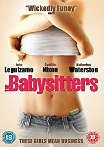 The Babysitters [DVD]
