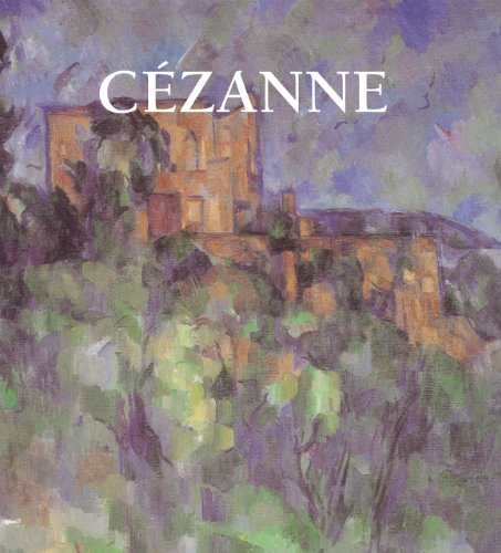 Cézanne par Nathalia Brodskaya