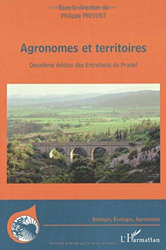 Agronomes et territoires