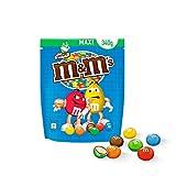 M&M's Pochon de Chocolat au Riz Soufflé 340 g - Lot de 3