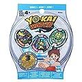 Yokai - Sobre con 3 medallas sorpresa para el reloj Yo-Kay (Hasbro B5944EU4) de Hasbro Spain