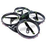 Video Drones Toy Remote Quadcopter 16MP HD Digital Video Camera Vivitar DRC-330 Remote Control Drone with Camera
