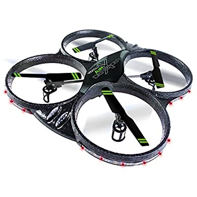 Video Drones Toy Remote Quadcopter 16MP HD Digital Video Camera Vivitar DRC-330 Remote Control Drone with Camera from Vivitar