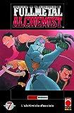 Fullmetal alchemist terza ristampa 7