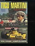 Tico Martini - Artisan constructeur (Sports 2008)
