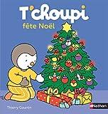 T'choupi: T'choupi fete Noel