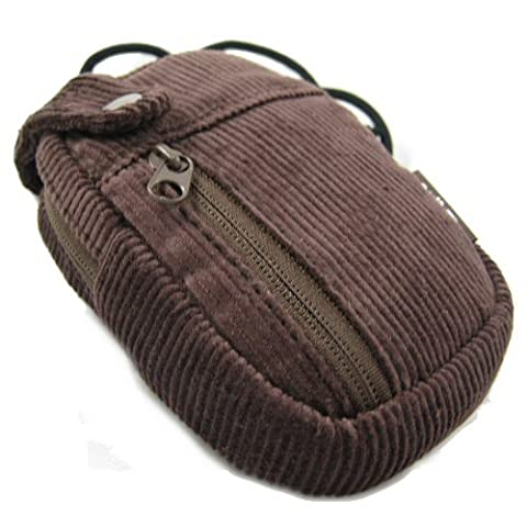 Ex-Pro® [CR9010J] Digital Camera Case / Pouch for Casio Exilim EX-M1, EX-M2, EX-M20, EX-M20U, EX-S1, EX-S10, EX-S2, EX-S20, EX-S20U, EX-S3, EX-S5, EX-S100, EX-S500, EX-S600, EX-S600D, EX-S770, EX-S880, EX-V7, EX-V8, EX-Z4, EX-Z4U, EX-Z5, EX-Z9, EX-Z10, EX-Z20, EX-Z21, EX-Z25, EX-Z40, EX-Z50, EX-Z55, EX-Z57, EX-Z60, EX-Z70, EX-Z75, EX-Z77, EX-Z80, EX-Z85, EX-Z90, EX-Z100, EX-Z110, EX-Z110, EX-Z120, EX-Z120, EX-Z200, EX-Z500, EX-Z700, EX-Z750, EX-Z800, EX-Z850, EX-Z1000, EX-Z1050, EX-Z1080, EX-Z1200 & More