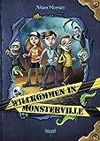 Willkommen in Monsterville
