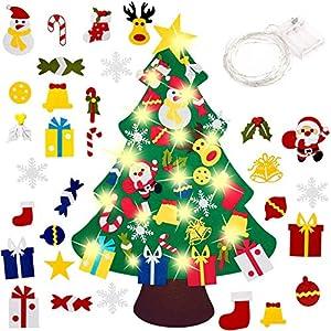 El árbol de Navidad del