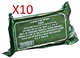 Pack of 10 IDF Israeli Army Dressing / Bandage by Dakar