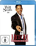 Hitch - Der Date Doktor [Blu-ray] -