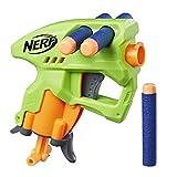 #5: Nerf N-Strike Nano Fire, Green