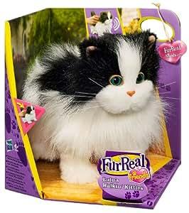 jouet chat marche