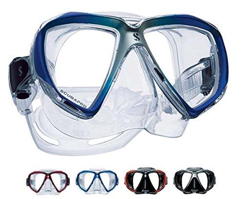 SCUBAPRO Taucherbrille SCUBAPRO Spectra Tauchmaske im Test