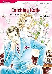 CATCHING KATIE (Mills & Boon comics)