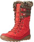 Columbia Women's Heavenly Omni-Heat Print Snow Boots