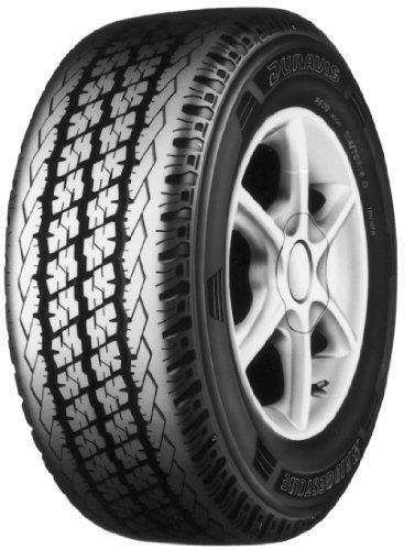 Bridgestone Duravis R-630 - 215/70/R15 109S - E/B/72 - Pneumatico Estivos (Light Truck)