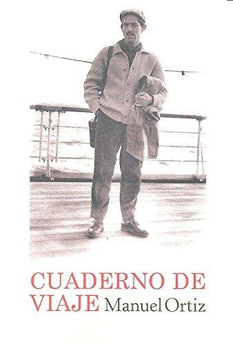 Cuaderno de viaje por Manuelortiz
