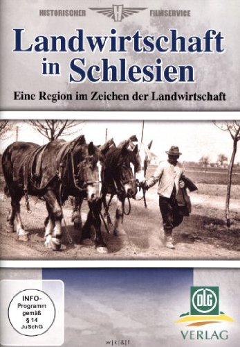 Landwirtschaft in Schlesien - Eine Region im Zeichen der Landwirtschaft