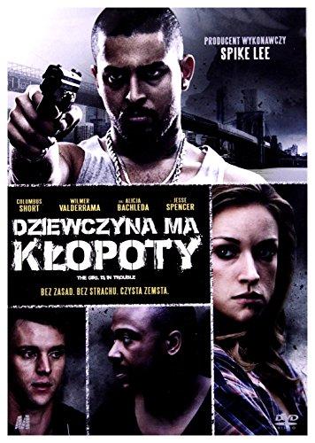 Dziewczyna Ma Kłopoty [DVD] (Keine deutsche Version)