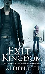 Exit Kingdom (The Reapers Novels, Band 2)