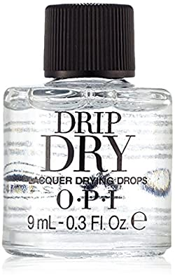 OPI Drip Dry Lacquer Drying Drops 9 ml