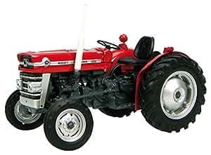 Universal Hobbies - UH2785 - Tracteur - Massey Ferguson