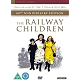The Railway Children - 40th Anniversary Edition