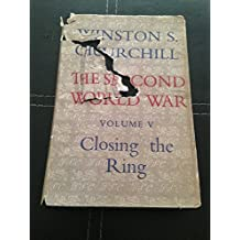 History of the Second World War: Closing the Ring: Closing the Ring v. 5