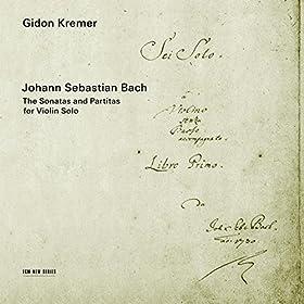 Sonata No. 1 in G Minor, BWV 1001: II. Fuga. Allegro