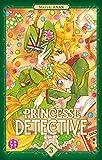 Princesse Détective T03