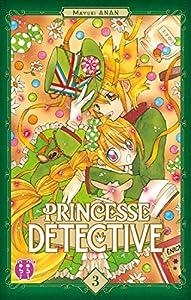Princesse Détective Edition simple Tome 3