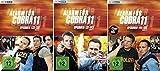 Alarm für Cobra 11 - Staffel 16+17+18 im Set - Deutsche Originalware [6 DVDs] - Erdogan Atalay, René Steinke, Charlotte Schwab, René Steinke Carina Wiese