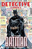 Detective Comics: 80 Years of Batman Deluxe Edition - Various