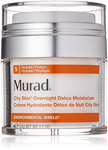 Murad City Skin Overnight Detox Moisturiser lowest price