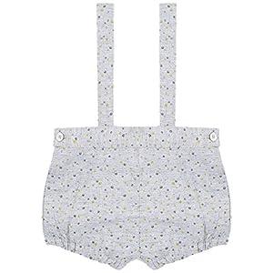 Gocco Bombacho Villela Lunares Pantalones Cortos para Bebés 10