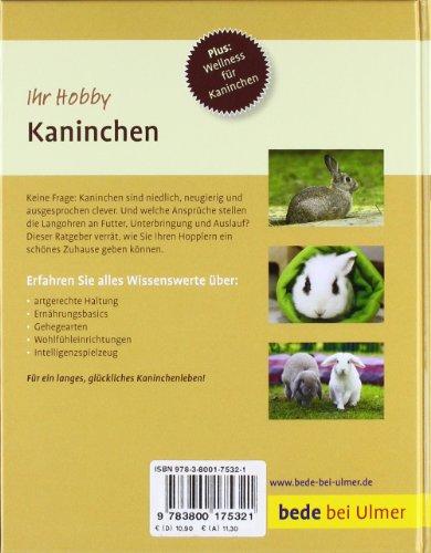 Ihr Hobby Kaninchen - 2